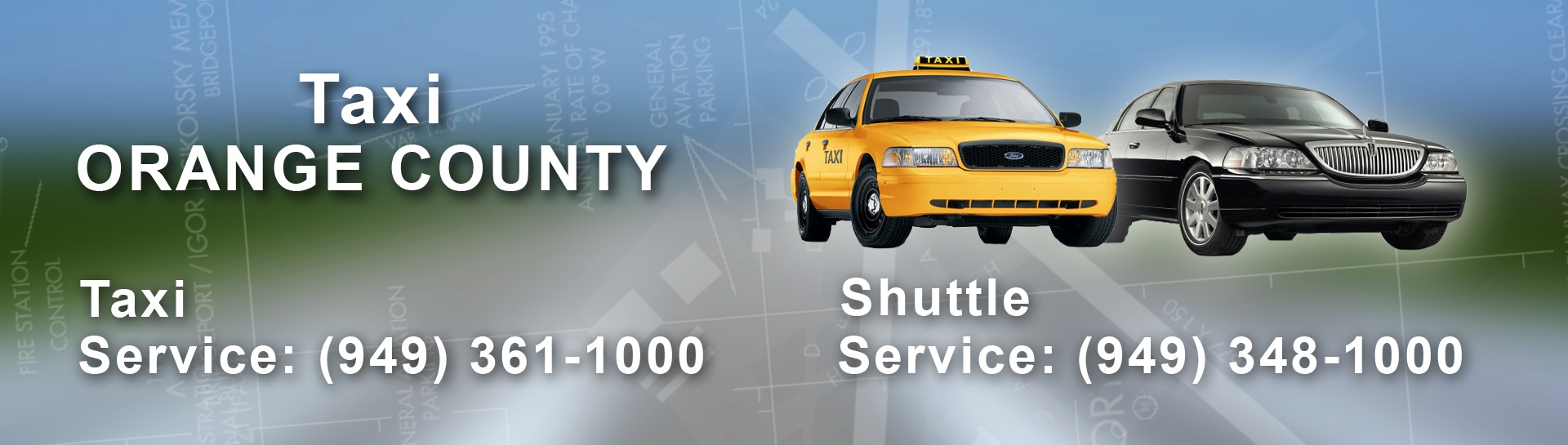 taxicab services